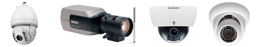 Surveillance caméra particuliers et professionnels